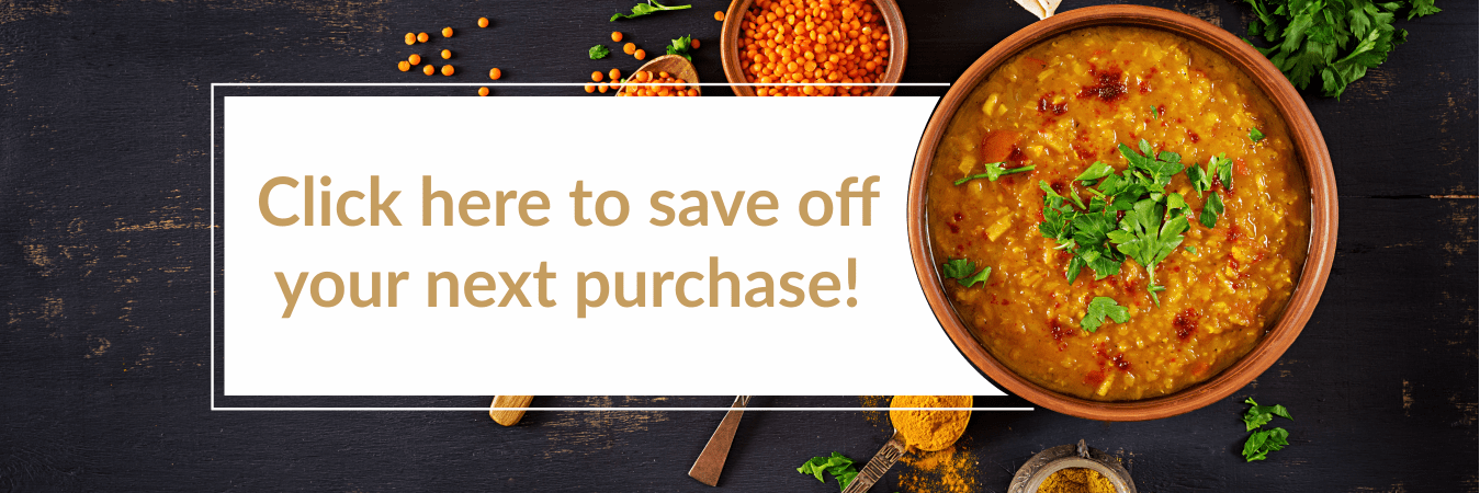 Click here to save off your next purchase