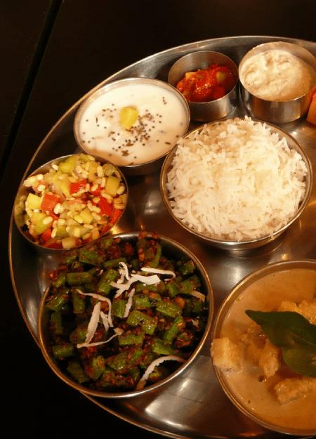 Dinner Specialties