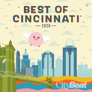 Best Indian Restaurant of Cincinnati 2020